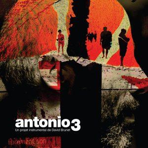 Antonio 3 _cover